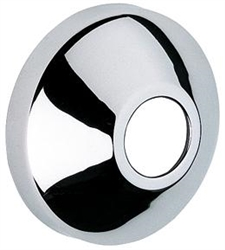 Grohe 45 219 000 - Chrome Plated Flange Escutcheon