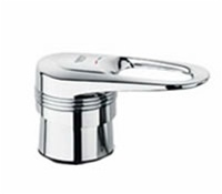 Grohe - 46 415 000 Chrome Plated Handle Assembly