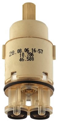American Standard Bathroom Faucets >> Grohe Part - 46580000 Allure Brilliant (Starlight Chrome ...