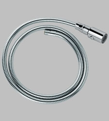 Grohe 46592000 - Ladylux Pro Hose and Head