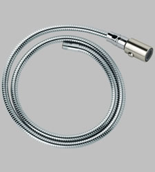 Grohe 46592DC0 - Ladylux Pro Hose and Head