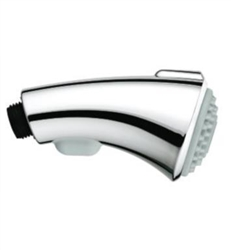 Grohe 46659NC0 - Ladylux Café 3 hand spray (Chrome)
