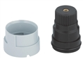 Grohe - 47 167 000 - Stop Ring & Nut Kit