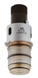 Grohe 47439000 - 1/2-inch Turbo Stat Cartridge (34182/34189)