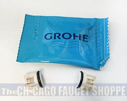 Grohe 47687000 - non-return valves