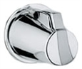 Grohe 47 716 IP0 - Chiara Neu Thermostatic Control Replacement Shower Handle