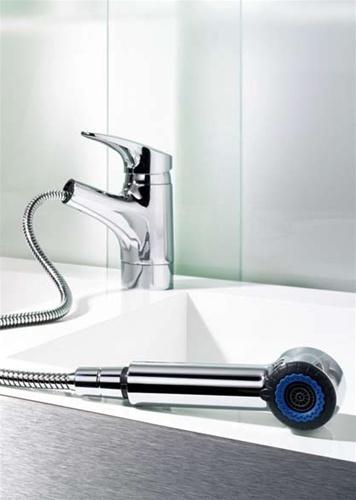 8 in widespread 2handle higharc bathroom faucet
