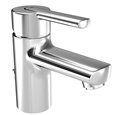Hansa - 4309 2202 0017 - HANSARONDA Single Handle Lavatory Faucet