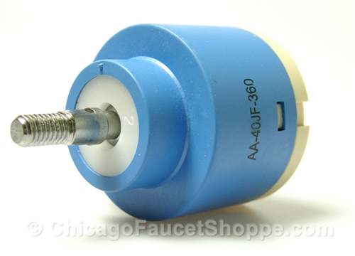 Import 40mm Joystick Ceramic Disc Faucet Shower Cartridge