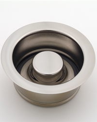 Jaclo 2815 Disposal Flange With Stopper