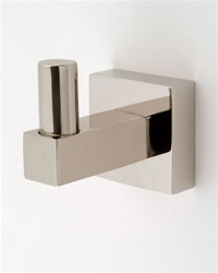 Jaclo 4279 Cubix Robe Hook
