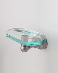 Jaclo 4840-SD Jaylen Traditional Soap Dish