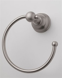Jaclo 4840-TR Jaylen Traditional Towel Ring