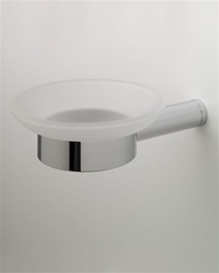 Jaclo 4880-SD Contempo Soap Dish