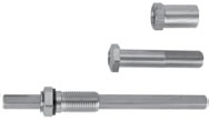 Jaclo 508-EXT-RGH - EXTENSION FOR CABLE Drain ROUGH, Rough