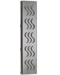 Jaclo 6216 - Wave Grate Only