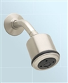 Jaclo - 8031-04-123 Sierra Showerhead, Arm and Escutcheon