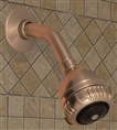 Jaclo - 8031-04-SM57 Tivoli SM57 Showerhead, Arm and Flange