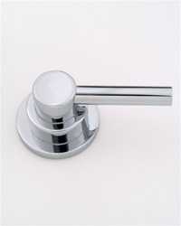 "Jaclo 82-632 CONTEMPO Lever 1/2"" Multiport Diverter Valve with Trim"