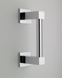 "Jaclo H42-FM-18 18"" Cubix Luxury Grab Handle"