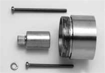 "Jaclo J-TH34-EXT-RGH 3/4"" Thermostatic Deep Rough Extension Kit, Rough"