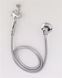 Jaclo M74 M71 Bidet Rinsing Shower Kit