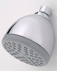 Jaclo S141-1.75 Rondo Caty Low Flow Shower Head - 1.75 GPM