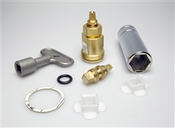 Jay R. Smith HPRK-7 - Wall Hydrant Repair Kit