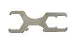 Kissler - 08-4010 - 4 N 1 Spud Wrench