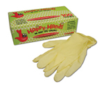 Kissler - 08-5007 - Powered Latex Glove MD