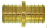 Kissler - 18-0025 - Pex Coupling 1-inch (15/bag)