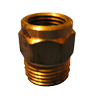 Kissler - 32-0029 - Speakman Packing Nut