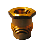 Kissler - 32-0961 - Harcraft Packing Nut