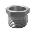 Kissler - 32-1823 - Central Brass Packing Nut