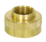 Kissler - 32-3261 - Union Brass Packing Nut