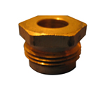 Kissler - 32-9615 - Harcraft Packing Nut