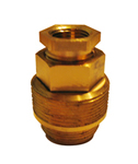 Kissler - 33-6105 - Central Brass Bonnet RH Only