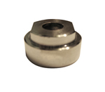 Kissler - 38-6103 - Central Brass Cap Nut