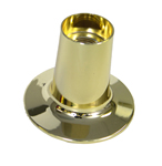 Kissler - 42-0675PB - Price Pfister Escutcheon Polished Brass