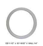 Kissler - 44-0810 - Poly Slip Joint Washer (10/bag)