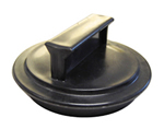 Kissler - 59-1425 - Whirl-A-Way Disposal cover