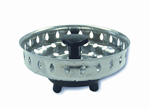 Kissler - 59-2000 - Sterling Strainer Basket