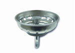 Kissler - 59-2020 - Solid Post Sink Strainer