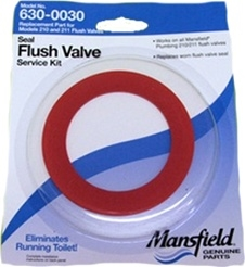 Kissler - 68-0030 - Mansfield New Style Gasket