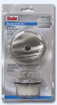 Kissler - 758-7235BN - Lift and Turn Drain Brushed Nickel