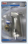 Kissler - 782-0021BN - Fit-All Showerhead Brushed Nickel