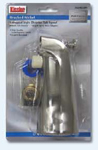 Kissler - 782-0022BN - Fit-All Showerhead Brushed Nickel