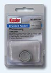 Kissler - 783-6045BN - Dual Thread Aerator Brushed Nickel