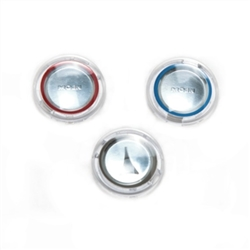 Kissler - 92-5281P - Moen Pair Index Buttons