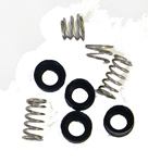 Kissler - DE12184 - Delta Seats and Springs Kit